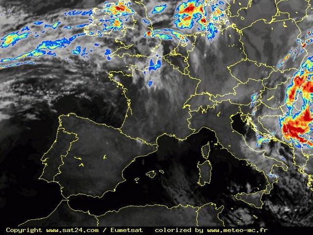 Previsioni meteo Abruzzo 24 ottobre