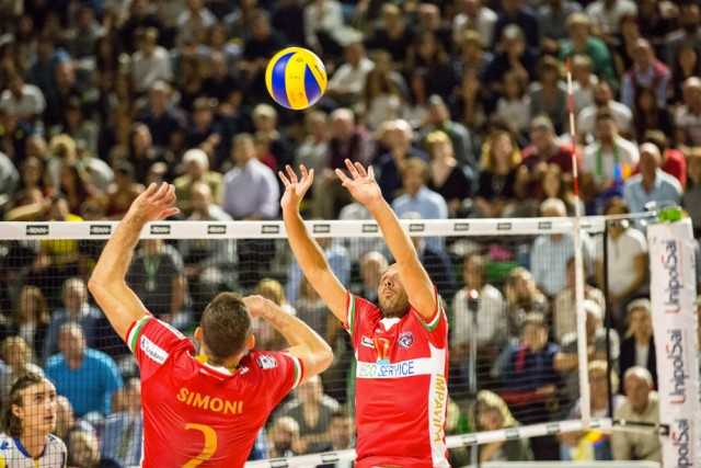 Volley A2 – Sieco, buona la prima in casa