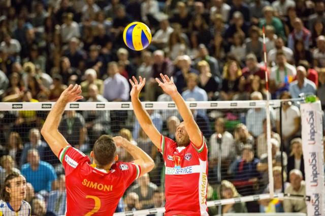 Volley A2, Sieco tie-break vincente