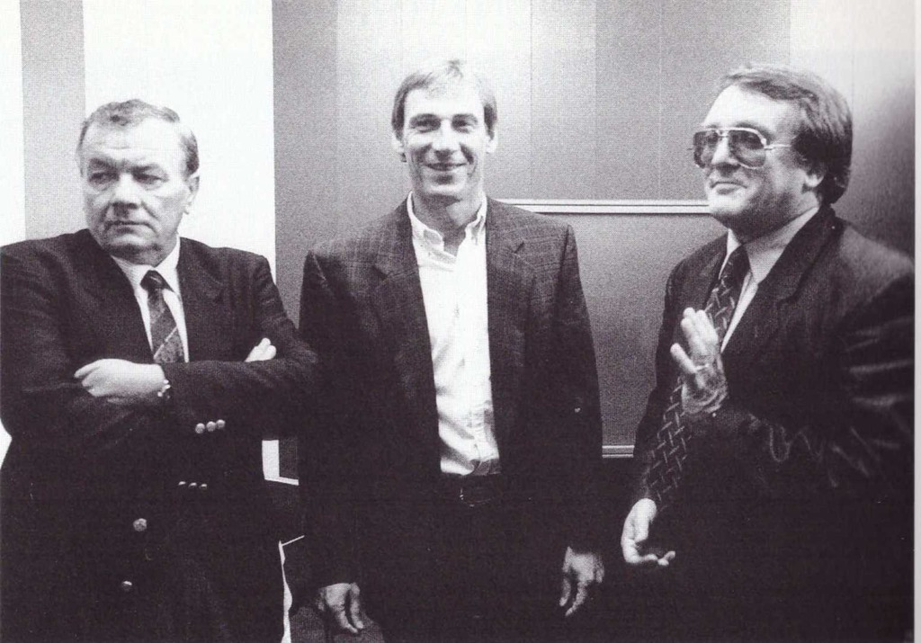 Zeman Parma, la favola duro' pochissimo