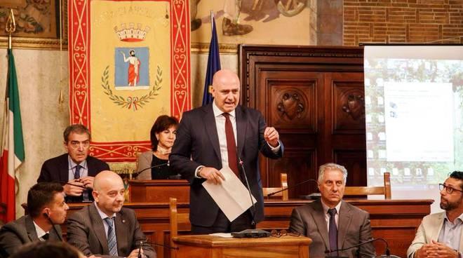 Elezioni Avezzano, il Consiglio di Stato sospende sentenza TAR