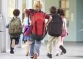 Sulmona: scuola imbrattata, agli alunni 2 euro di multa