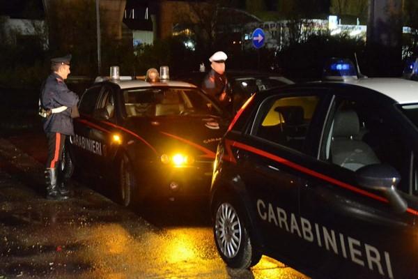 Raffica di furti in Marsica. Ronde… online a Luco
