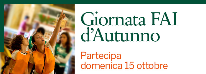 Giornata Fai d'autunno: gli itinerari in Abruzzo