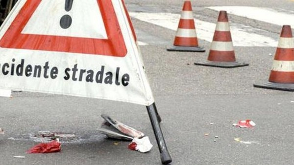Incidente stradale a Campli: feriti madre e figlio