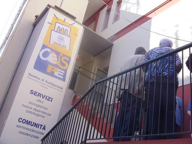 Chieti: il Ceis celebra 30 anni di gruppi speciali con un convegno