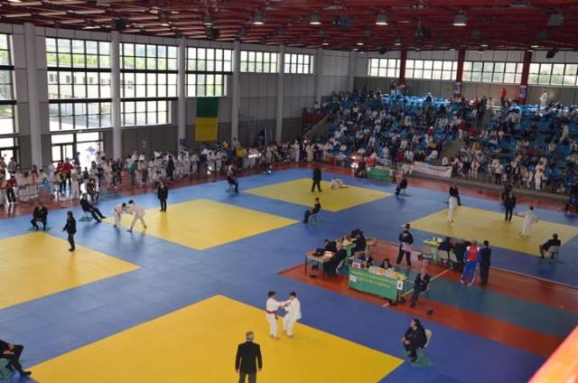 Judo, a L'Aquila il 19° Trofeo Internazionale