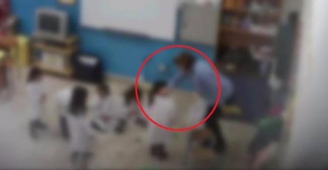 Maltrattamenti scuola Pescara: la maestra torna in libertà