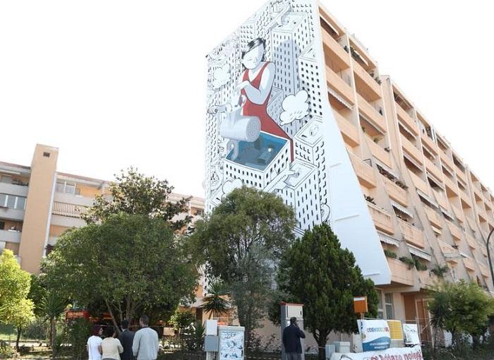 """Pescara: Pettinari, """"A Fontanelle un'altra occupazione abusiva"""" - Rete8"""