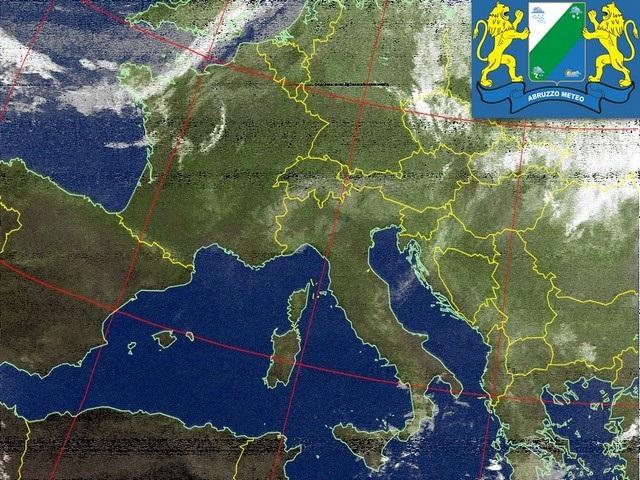 Previsioni meteo Abruzzo giovedì 12 ottobre