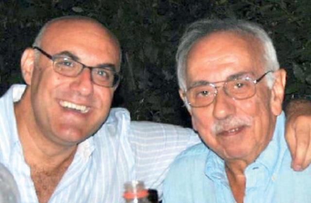 Chieti: politica in lutto per la morte di Palmerino Di Renzo