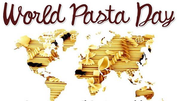 Abruzzo: World Pasta Day il 25 ottobre