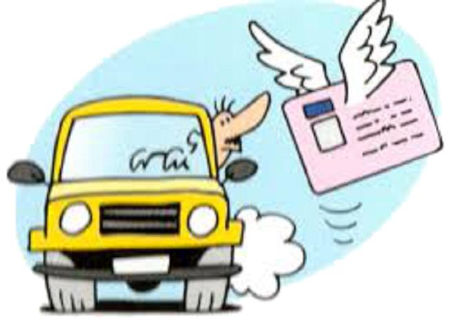 Abruzzo: patenti, oltre 400 automobilisti senza punti