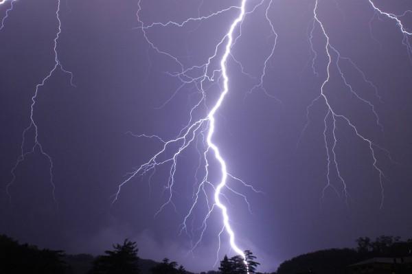 Allerta meteo Abruzzo: piogge e grandine