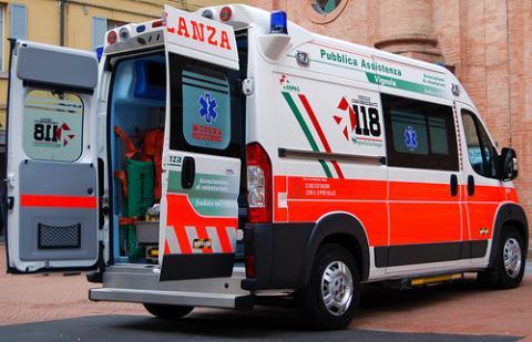 Oggi l'autopsia per l'uomo investito a Giulianova