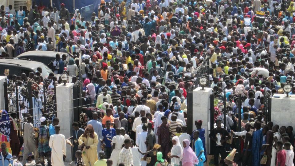 L'Africa in festa e preghiera a Montesilvano
