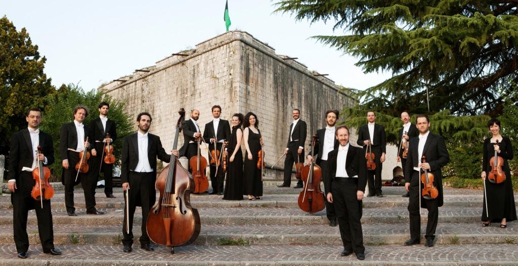 """Solisti, al via la quinta edizione di """"Musica per L'Aquila"""""""