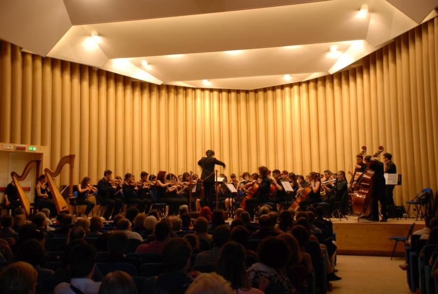 """Conservatorio """"A.Casella"""": oltre 800 studenti iscritti"""