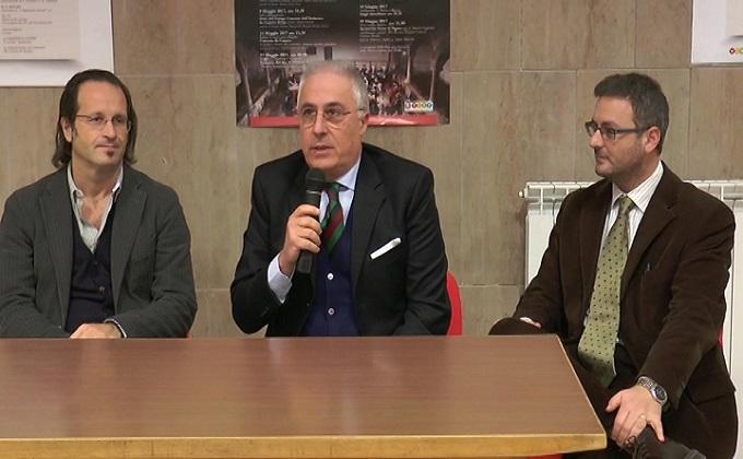 """Teramo,  """"Braga"""" inaugurata la nuova sede"""