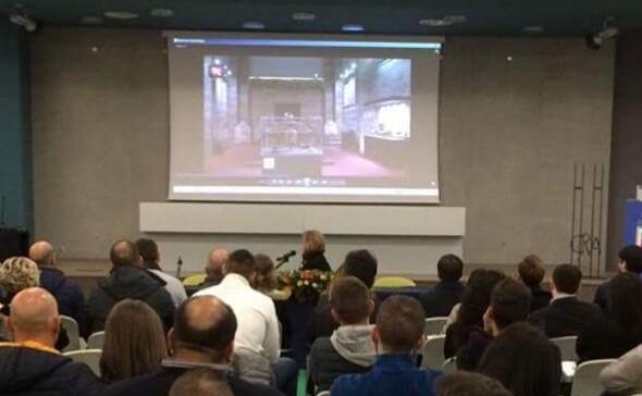 Castiglione M.R.: la BCC incontra i Giovani Soci