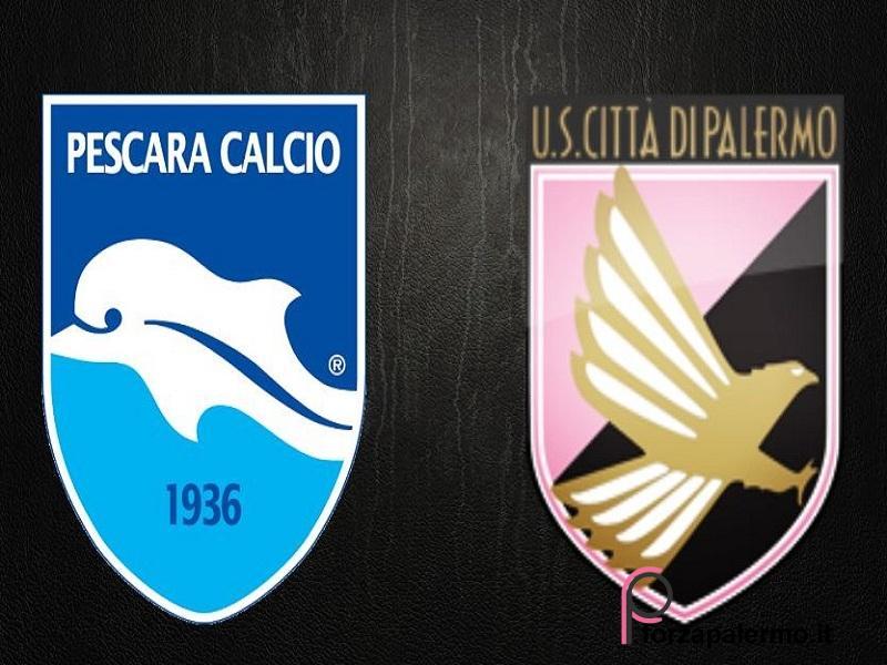 Pescara Palermo, 91′