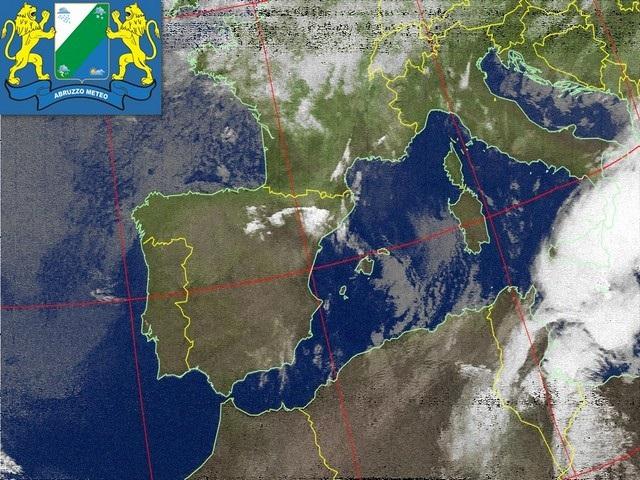 Previsioni meteo Abruzzo sabato 11 novembre