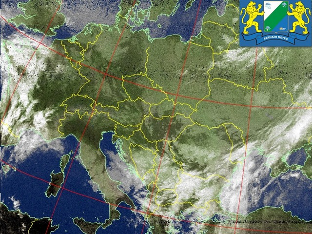 Previsioni meteo Abruzzo sabato 4 novembre