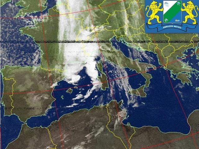 Previsioni meteo Abruzzo domenica 5 novembre