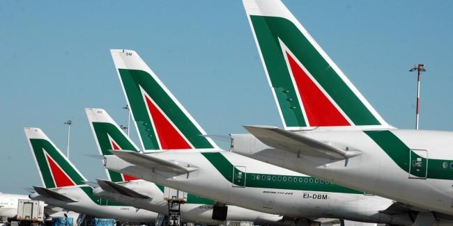 Alitalia condannata a risarcire una famiglia di Città S.Angelo