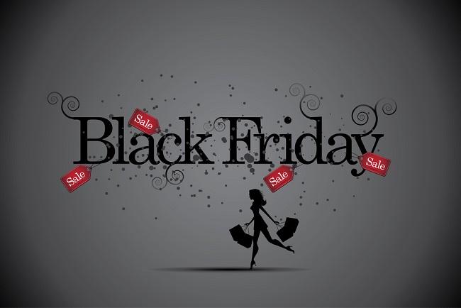 Febbre da Black Friday: in Italia i maxi sconti sono online