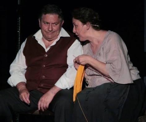 """Pescara: Al teatro Flaiano di scena """"Questi fantasmi"""""""