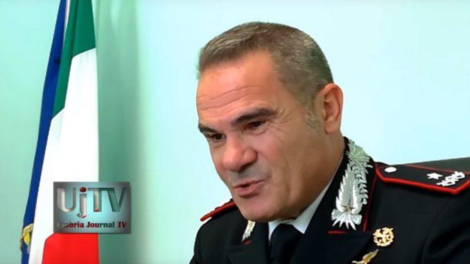 Trovato morto in auto ex generale dei carabinieri