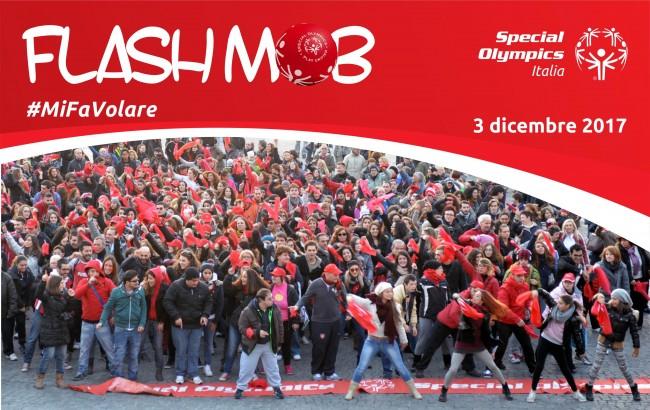 San Giovanni Teatino: domenica flash mob per la disabilità