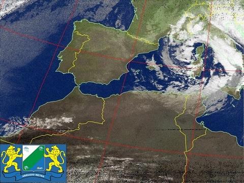 Previsioni meteo Abruzzo martedì 7 Novembre