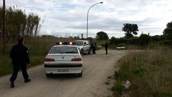 Abbandono rifiuti a Giulianova: elevate sanzioni