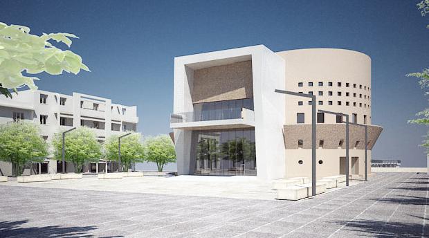 Francavilla, concorso d'idee per Palazzo Sirena