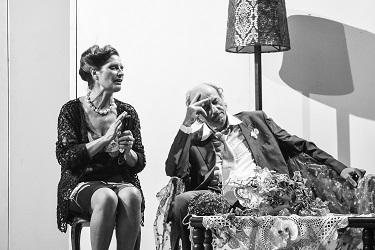 Chieti, nuovo appuntamento con il Teatro Dialettale