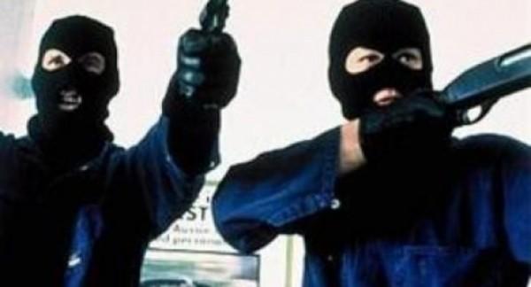 San Salvo: imprenditore rapinato da malviventi armati