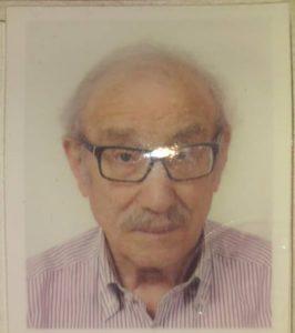 Popoli: al via le ricerche di un anziano scomparso da casa