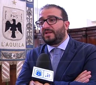 Nuova Pescara, Biondi evita nuove polemiche