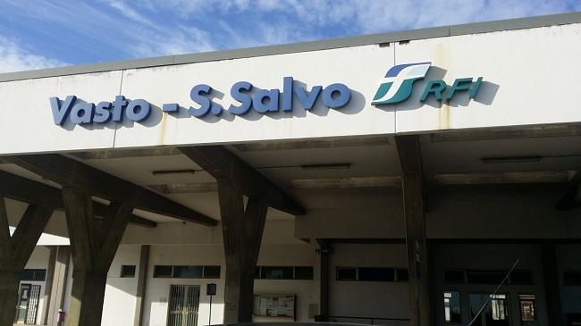 San Salvo: Magnacca, interventi straordinari per la stazione