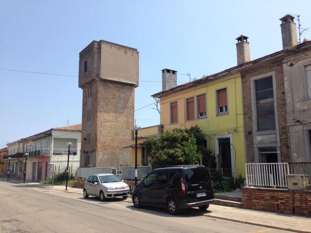 A Brescia la firma per la torre dell'acqua di Fossacesia