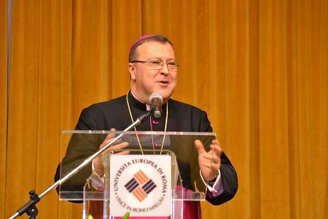 Mons. Lorenzo Leuzzi, nativo di trani, nuovo vescovo di Teramo-Atri