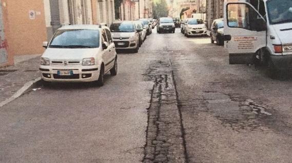 Allagamenti Pescara, lavori in Via Caboto e Via Nazario Sauro