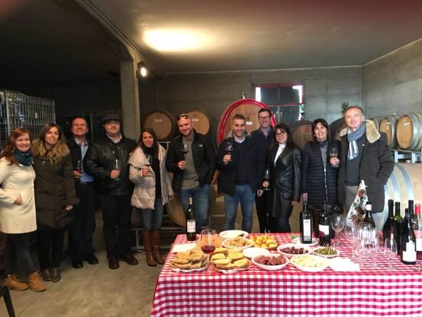 Wine Specialist Tour in Abruzzo