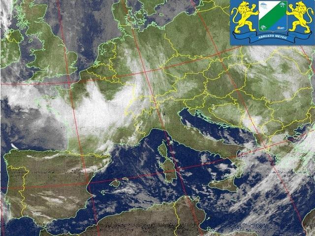 Previsioni meteo per martedì 19 dicembre in Campania