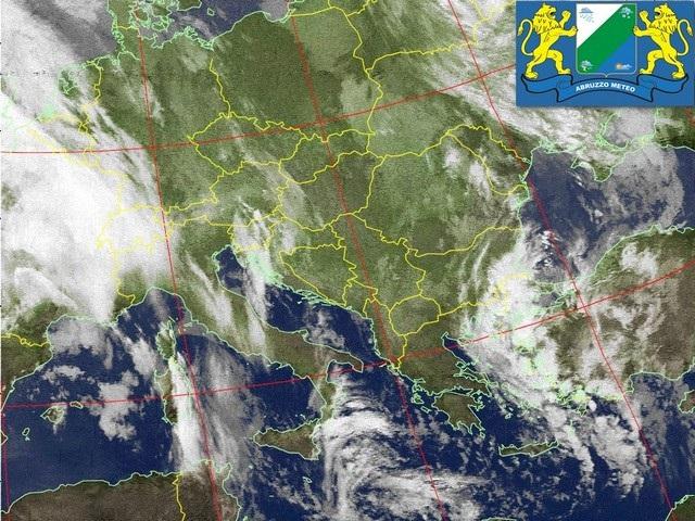 Previsioni meteo Abruzzo sabato 30 dicembre