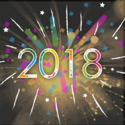 2018: che sia l'Anno Buono per tutti gli Abruzzesi