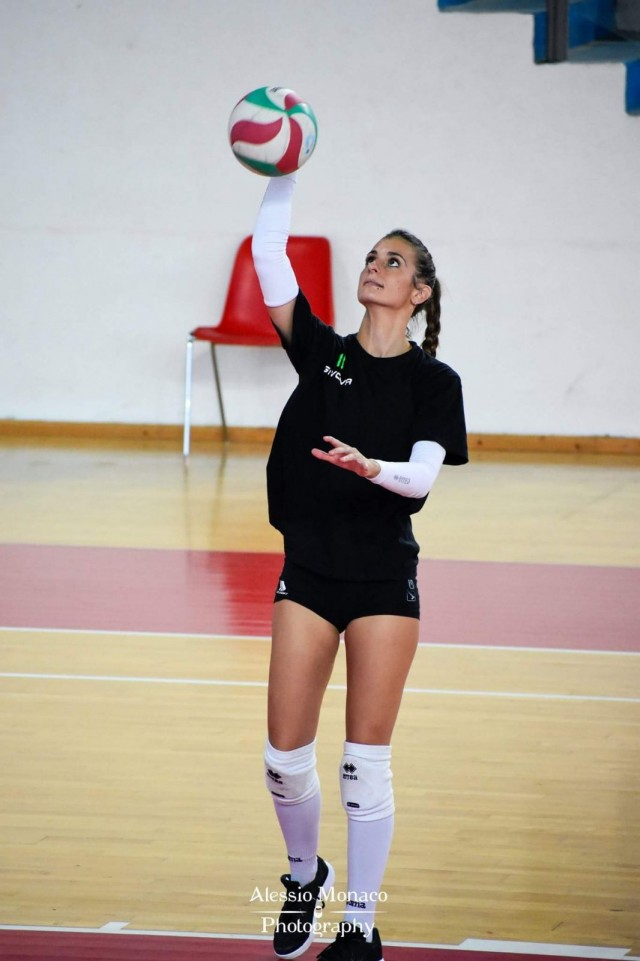 Volley – Colpo Antoniana