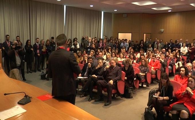 Unite, Luciano D'Amico il bilancio fine mandato